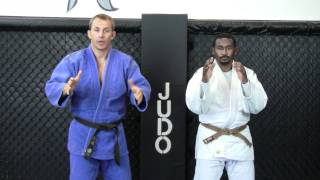Judo: Introduction for Beginners