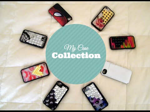 My Case Collection // xx, Lili