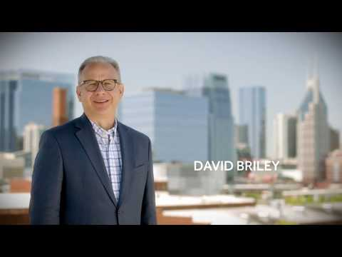 "David Briley for Mayor - ""Moving Forward"""