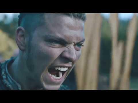Vikings New Seasons 6 | Ivar Vs Bjorn ( Part 1)