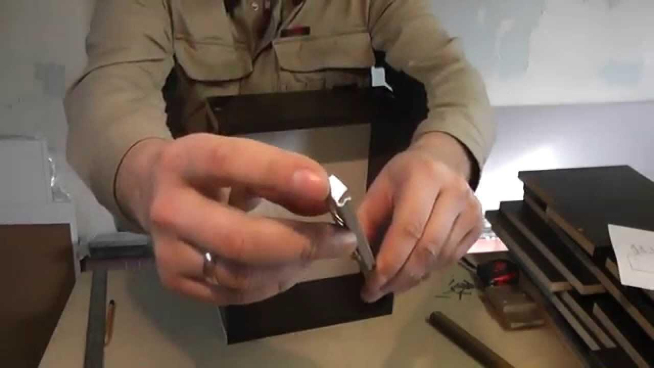 выдвижные ящики на роликах схема сборки