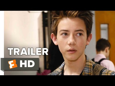 Middle School: The Worst Years of My Life Official Trailer 2