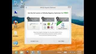 How to Remove WinZip Registry Optimizer