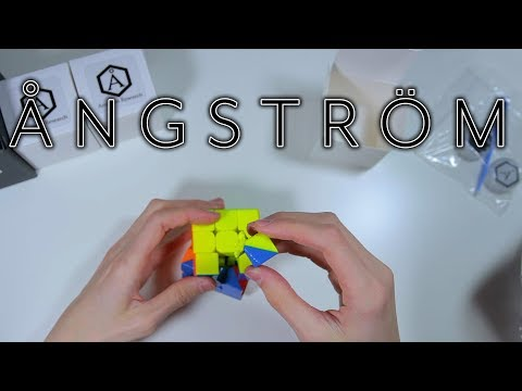 Angstrom Research Unboxing