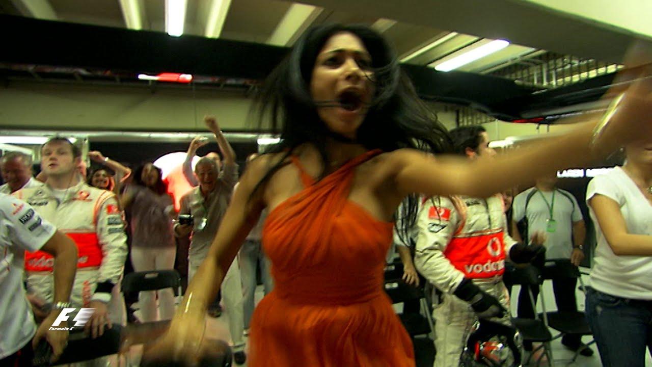 Brazilian Grand Prix: F1  as it happened