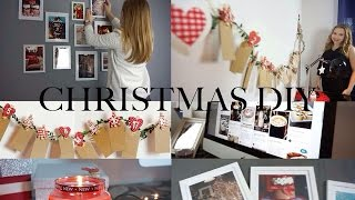 ❄ DIY CHRISTMAS DECOR ❄ Thumbnail