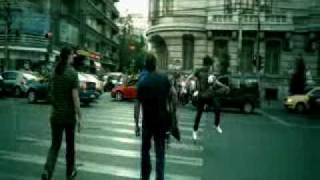 Radio Killer - Be Free [Official Video] - Trilulilu Video Muzica.flv