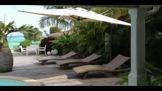Vidéo de la Villa Boubou en Guadeloupe