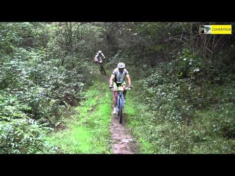 2012.03.04 1° Pedaliamo nel Roccolo, Parabiago. Circuit ...