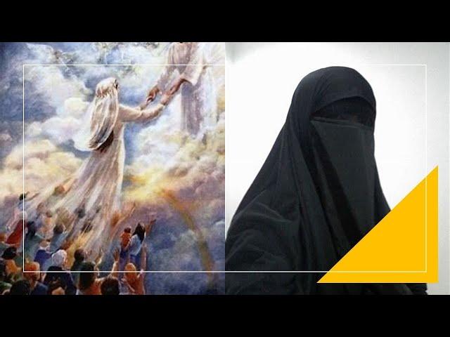 An Interview with an Ex-Muslim - Follower of Christ