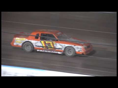 Race Recap Outlaw Chassis Street Stock 7 29 16