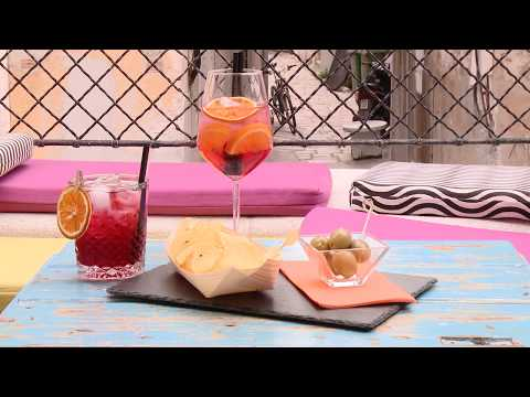 CIRCOLO APERITIV BAR ROVINJ | BREAKFAST IN ROVINJ
