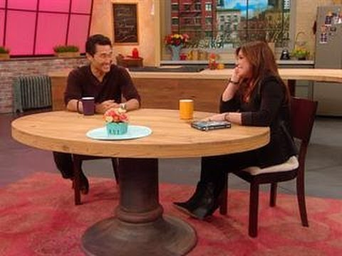 Daniel Dae Kim Takes Rachael Ray's Speed Round Quiz