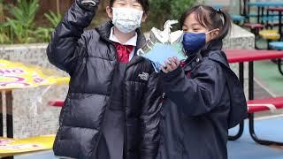 Publication Date: 2021-02-01 | Video Title: 趙小攀石牆揭幕典禮花絮