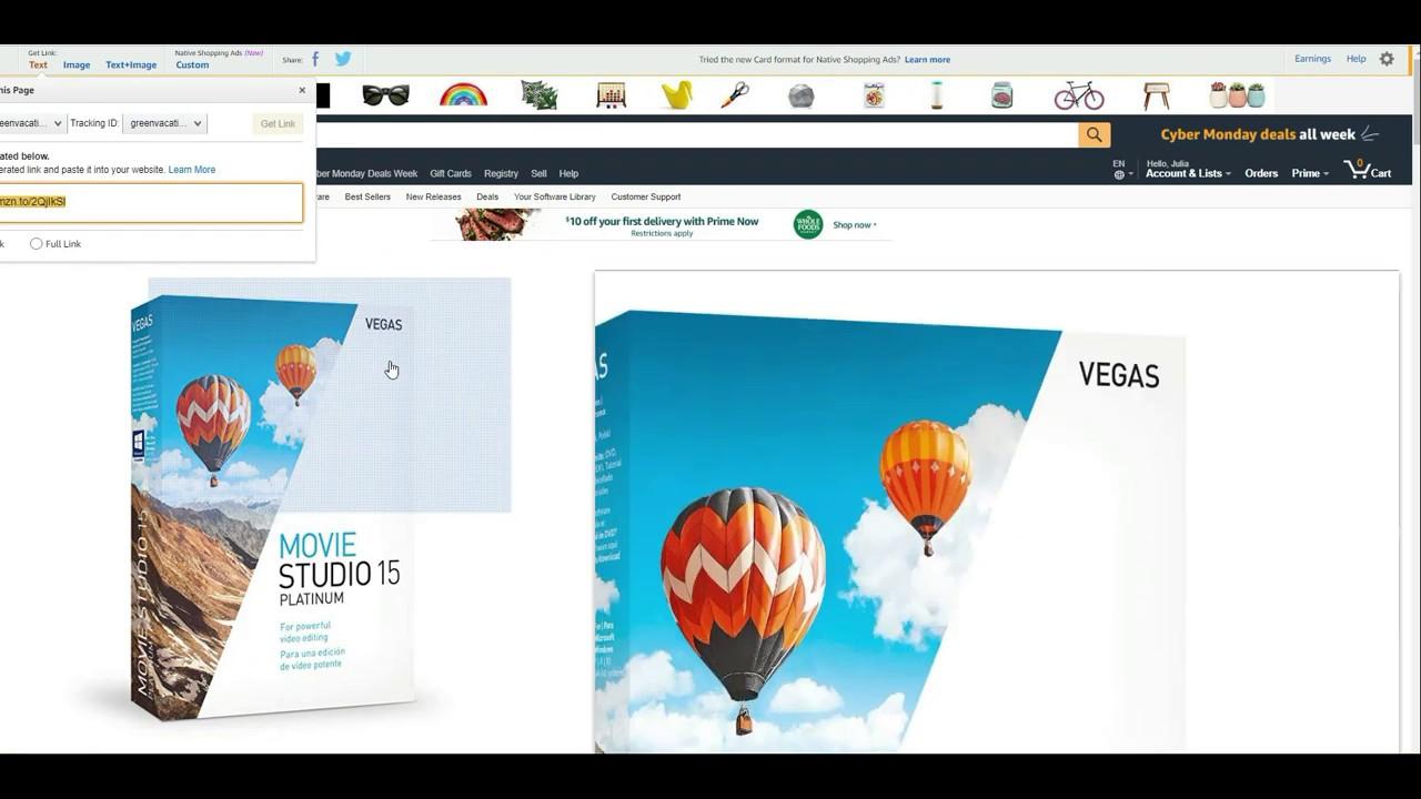 How to Add Amazon Affiliate Link to WordPress