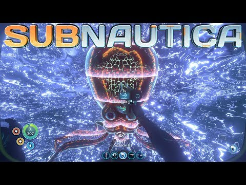 FREEZING the SEA MONSTERS with STASIS RIFLE!! - Subnautica Gameplay Playthrough - Ep. 25