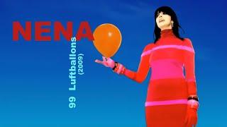 NENA | 99 Luftballons (DE/FR)[2009][Offizielles Musikvideo]