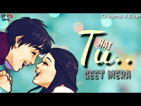 tu-tu-hai-wahi-female-version-whatsapp-status-video-by-dreams-4-ever