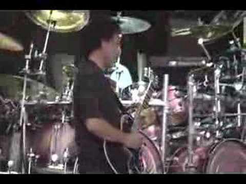 Journey/Jeff Scott Soto soundcheck (xtended)-Tampa, Florida