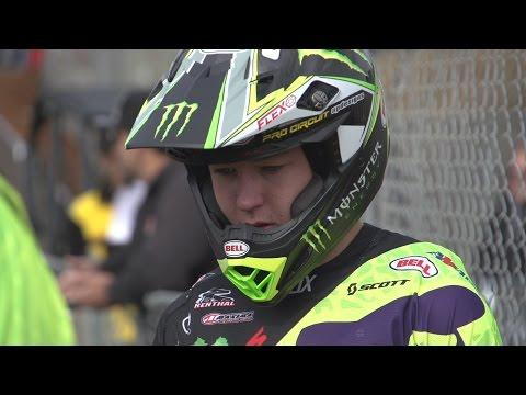 Racer X Films Austin Forkner Pro Debut Spotlight