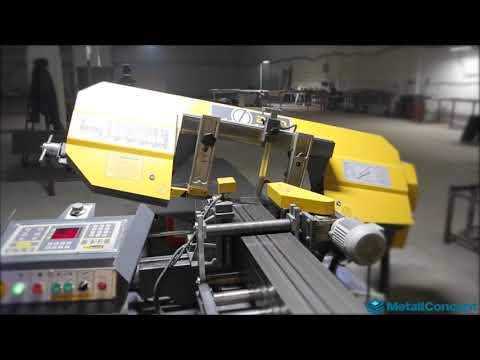 MetallConcept производство
