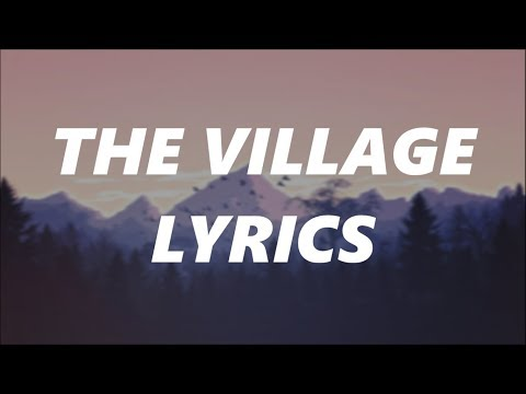 The Village Lyrics - Wrabel