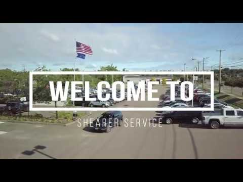 Welcome To Shearer Service Shearer Chevrolet Buick Gmc Cadillac South Burlington Vt