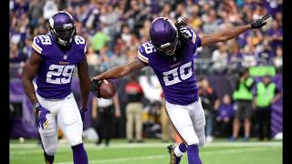 New Orleans Saints vs  Minnesota Vikings Divisional Playoffs Predictions and Analytics