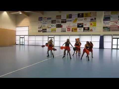 VIDEO des POC POC GIRL
