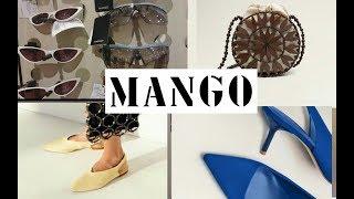 Шоппинг влог #Mango/ Весна-Лето 2019.Самый подробный обзор!