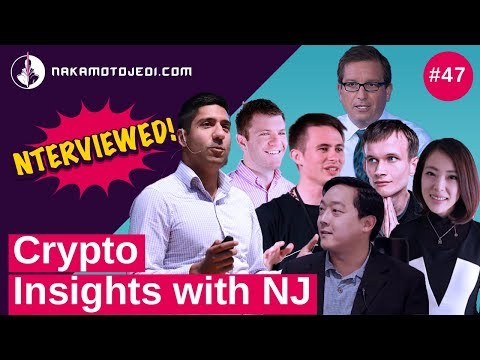 Crypto news: from SF Blockchain Week and XBlockchain