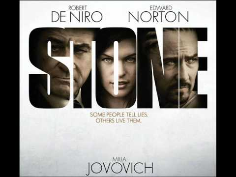 Stone (2010) OST - Main Theme