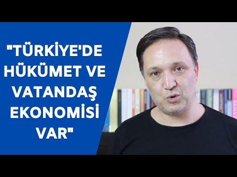 Ekonomist Selçuk Geçer özetledi: İllüzyon ekonomisi | Şimdiki Zaman Siyaset 20 Ekim 2020