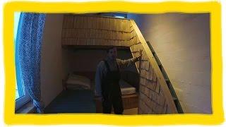 видео Лестница на балконе: 5 интереснейших идей