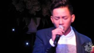 Hoài Lâm - [OPERA171114] Như những phút ban đầu Remix