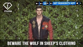 South Africa Fashion Week Fall/Winter 2018 - Beware The Wolf In Sheep's Clothing | FashionTV