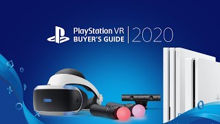 PlayStation VR Buyer's Guide | 2020