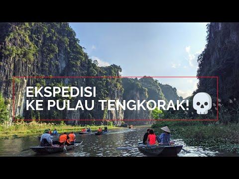 naik-perahu-ke-pulau-tengkorak!-(lokasi-syuting-film-kong:-skull-island)-|-part-1