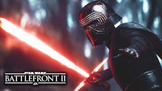 Star Wars Battlefront 2 - Epic Moments #58