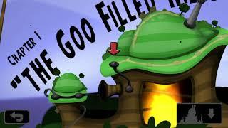 World of goo! A lot of goo