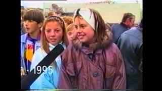 Гатчина. День Города 1995