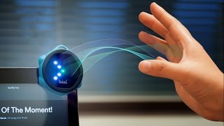 Bixi - Control Any Smart Device by Waving Your Hand!
