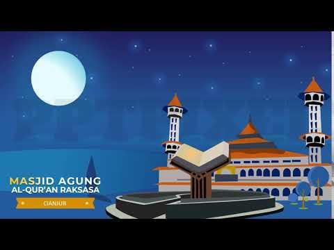 video-animasi-promosi,-video-marketing,-masjid-agung-al-qur'an-raksasa-di-cianjur
