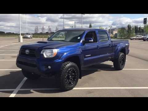2015 Toyota Tacoma | Read Owner and Expert Reviews, Prices