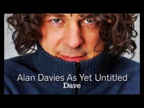 #ThePigKnowsYoureFrightened (Alan Davies As Yet Untitled)