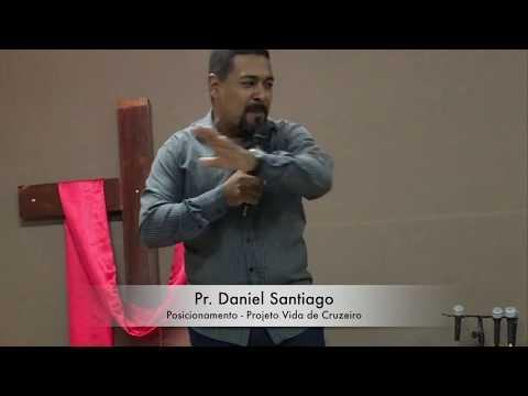Pr  Daniel Santiago - Posicionamento