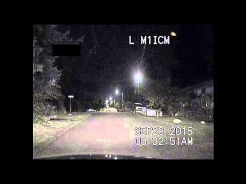 Maple Leaf Officer-Involved Shooting 9/29/15