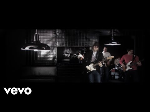 The Rifles - The Rifles - She's Got Standards (Official HD)