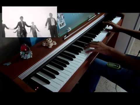 Love Song (Big Bang) Piano Cover