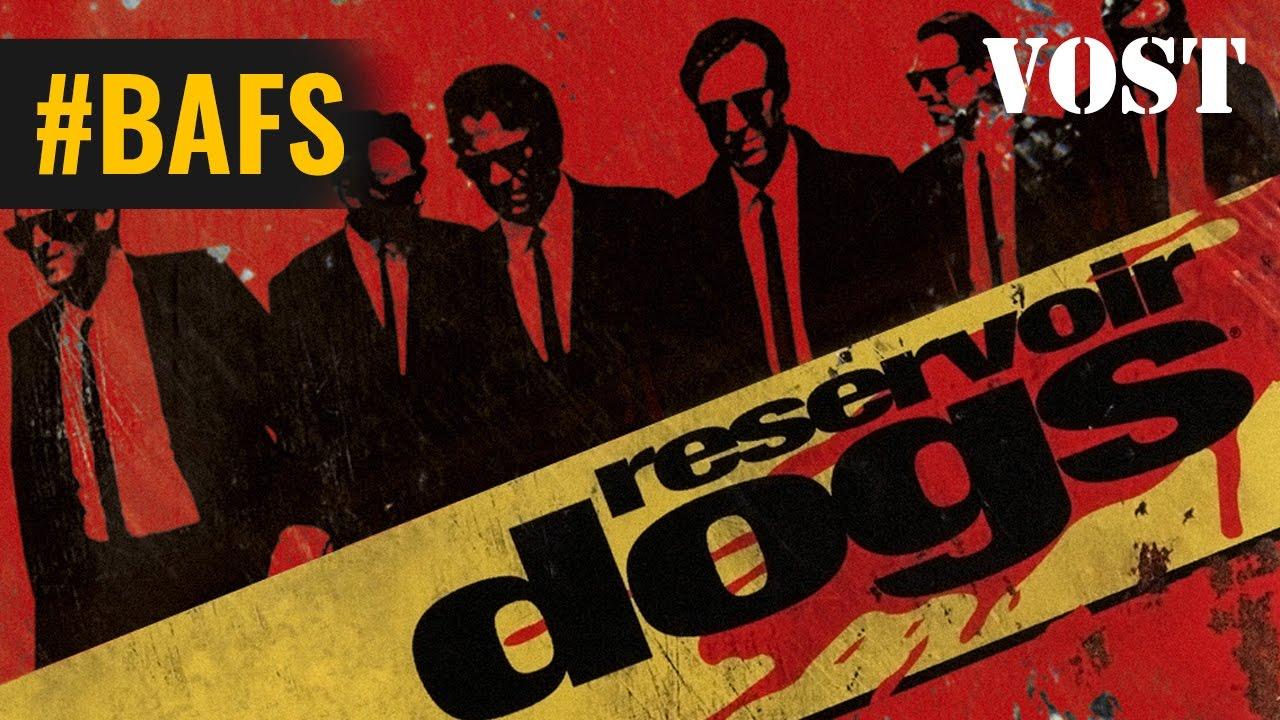 Reservoir Dogs - Bande Annonce VOSTFR – 1992